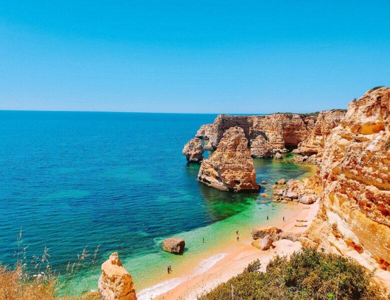 Le Portugal en camping, ce qu'il faut savoir