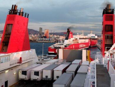 Aller en Corse en ferry : que des avantages !