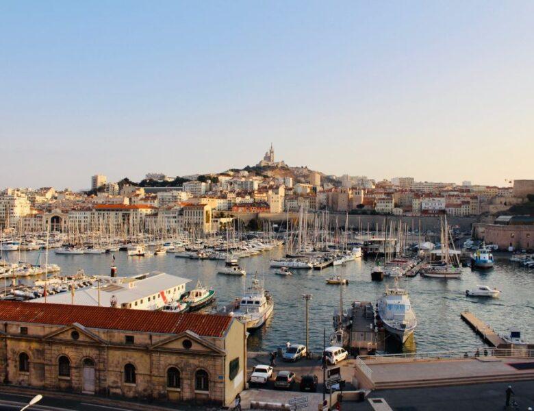 Marseille : les incontournables à ne pas manquer !