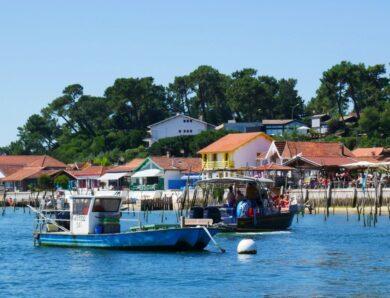 Vacances au Cap Ferret : comment choisir son camping ?
